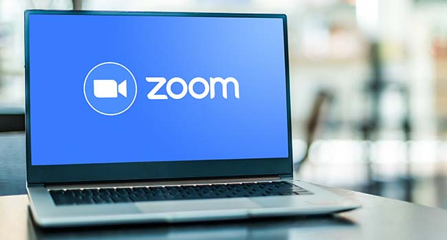 Online Remote Zoom Consultations